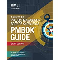 A Guide to the Project Management Body of Knowledge (PMBOK Guide)Sixth Edition