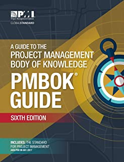 Amazon a guide to the project management body of knowledge a guide to the project management body of knowledge pmbok guidesixth edition fandeluxe Choice Image