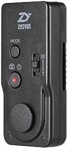 Zhiyun ZW-B02 Wireless Remote Control for Zhiyun Rider-M Crane Crane-M Smooth-2 Smooth-3 Smooth-Q Gimbal Stabilizer