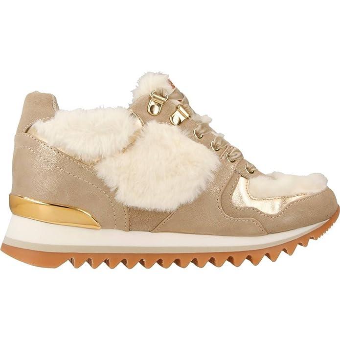Sport scarpe per le donne, color Bianco sporco , marca GIOSEPPO, modelo Sport Scarpe Per Le Donne GIOSEPPO 41065G Bianco Sporco