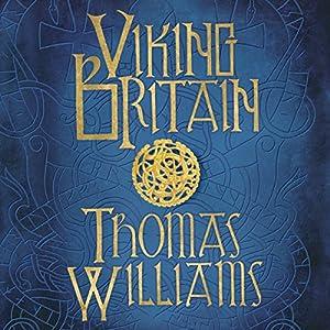 Viking Britain Audiobook