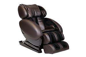 Infinity IT-8500 X3 Full Body Zero Gravity 3D Massage Chair