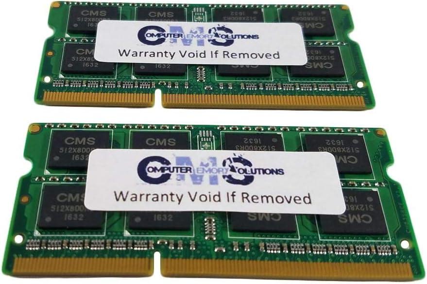 16GB 2x8GB RAM Memory 4 ASUS//ASmobile G750 Notebook G751JL G751JY A7 G751JT