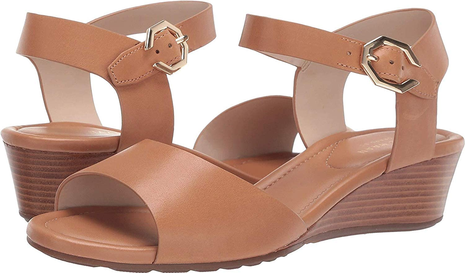 Cole Haan Evette Grand Wedge Sandal