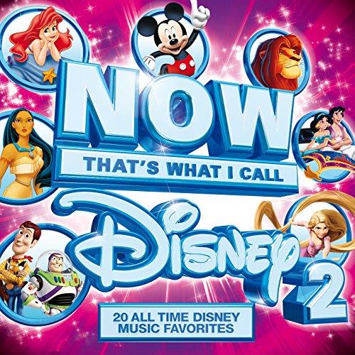 Disney Halloween Song Lyrics (NOW That's What I Call Disney)