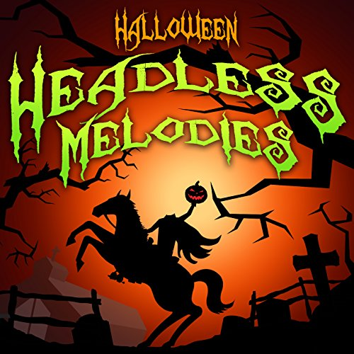 (October Carriage (Halloween)