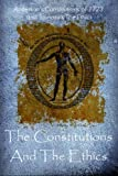 img - for The Constitutions And The Ethics book / textbook / text book