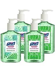Purell 9674-06-ECDECO Advanced  Design Series Hand Sanitizer,...