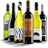 Sendagift by Virgin Wines - Classic 6-Bottle Mixed Wine Gift Selection
