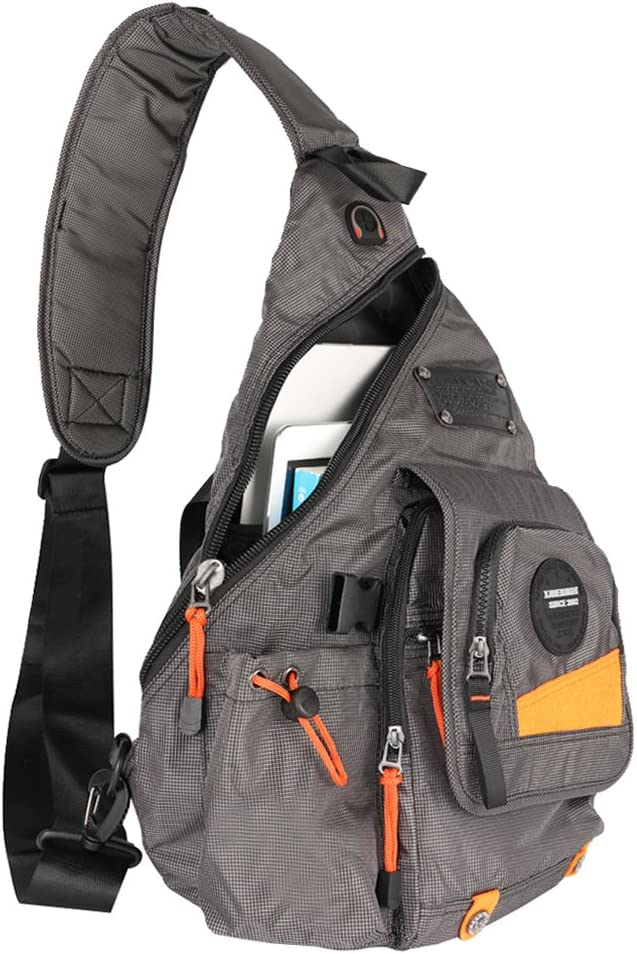 Innturt Large Sling Bag Backpack Pack 13