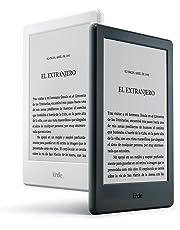 Ahorra 10€ en el Kindle (generación anterior)