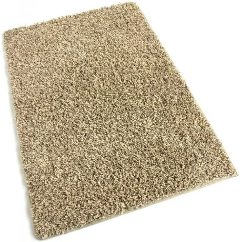4 X6 Sedona Beige Frieze Shag Indoor Area Rug Carpet. Soft and Plush 32 oz 3 4 Thick Frieze Indoor Area Rug