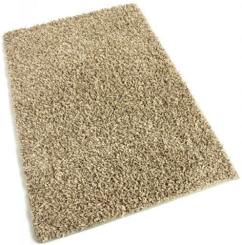 Koeckritz Oval 4 X6 Frieze Shag 32 oz Area Rug Carpet Stage Light Many Sizes and Shapes