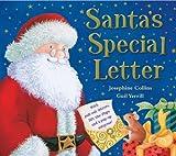 Santa's Special Letter Hb