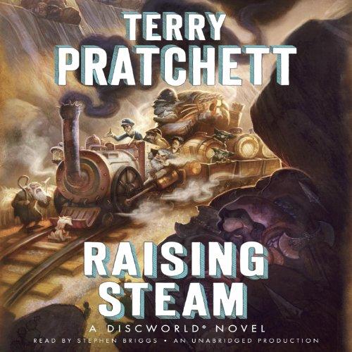 pratchett steam - 1