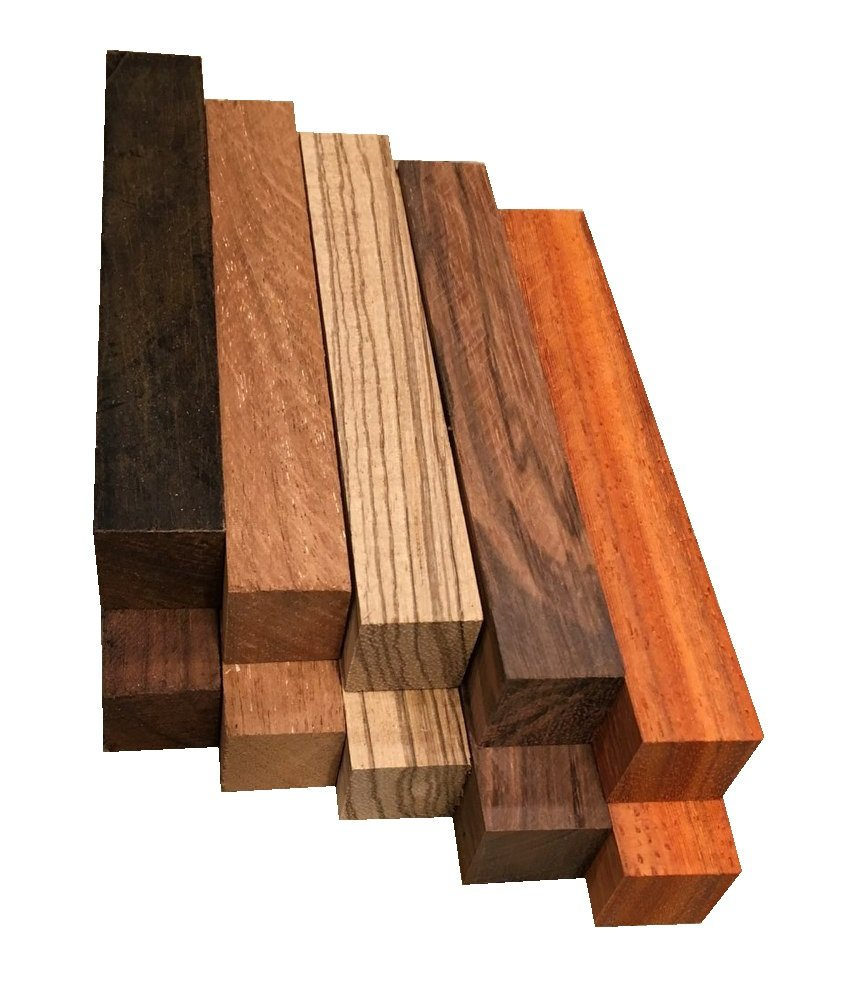 Basswood//Boards Lumber 1//4 Surface 4 Sides 24 by WOODNSHOP