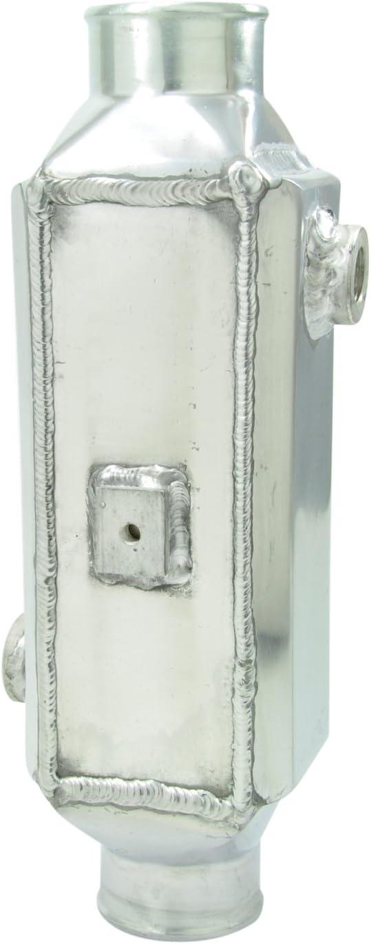 Universal Wassergek/ühlter Ladeluftk/ühler Alu 345x135x105mm