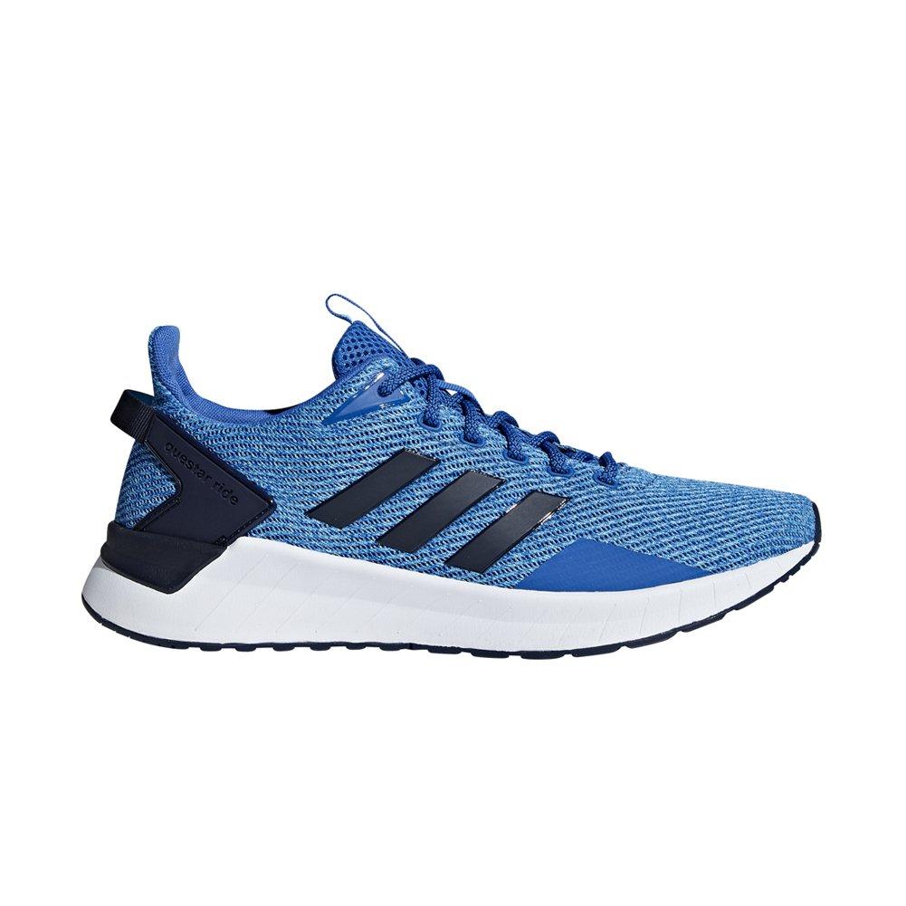 adidas uomini questar passaggio di scarpe da corsa b077xl95ky 13 s (m) usblue