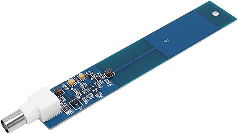 TOOGOO Miniwhip Antena Activa HF LF Vlf Whip Onda Corta Sdr RX RecepcióN PortáTil