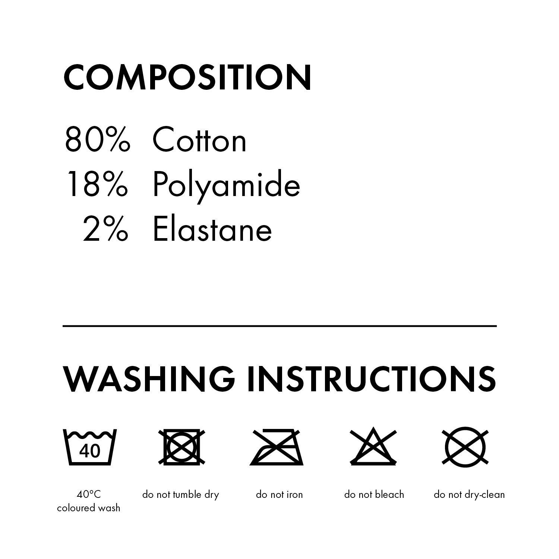 Homme 1P du 39 au 50-80/% Coton FALKE 2/% /Élasthanne Mati/ère novatrice et ultra respirante Chaussettes Cool 24//7 18/% Polyamide