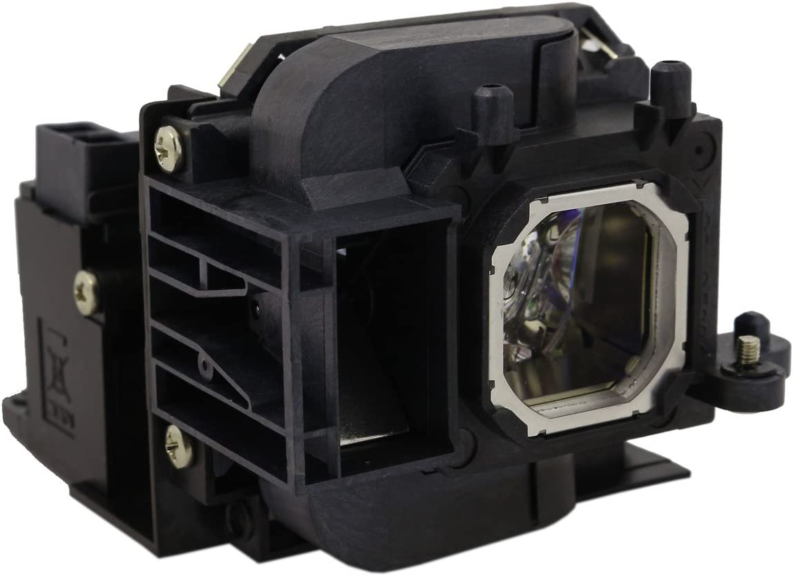 AuraBeam Professional Replacement Projector Lamp for Nec NP23LP With Housing Powered by Ushio