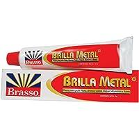 Brasso Brilla Metal, 70g