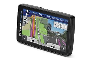 Sistema de navegación para moto BMW VI 16GB incluye actualización de por vida de mapas de Europa 77528355994, 8355994 BMW Navigator 6: Amazon.es: Coche y ...