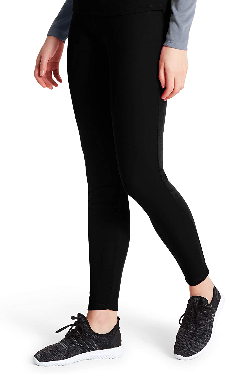 Dare 2b Womens Exchange Fast Wicking and Quick Drying Thermal Ski and Snowboard Active Base Layer Set
