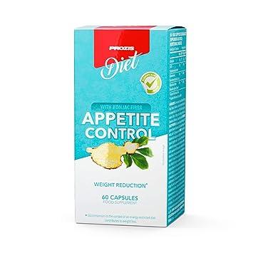 Prozis Appetite Control - 60 Cápsulas: Amazon.es: Salud y cuidado ...