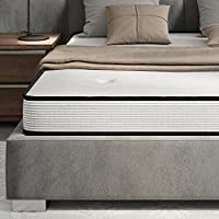 Signature Sleep Freedom 6-inch Memory Foam Mattress with CertiPUR-US Certified foam, Full Size