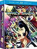 Space Dandy: The Complete Series (Blu-ray/DVD Combo)