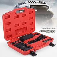 Notonmek Diesel Injectors Pencil Nozzle A140829 A51234 20671 4pcs Fit Case 1835 1845 1835B 1845B 1845S 580CK 580B 580D 580SD 584D 585D 586D 480B 480C 480D 480LL 350 350B 450