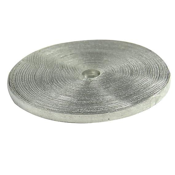 Jiamins - Rollo de cinta de magnesio (99,95% 25 g, alta pureza): Amazon.es: Hogar