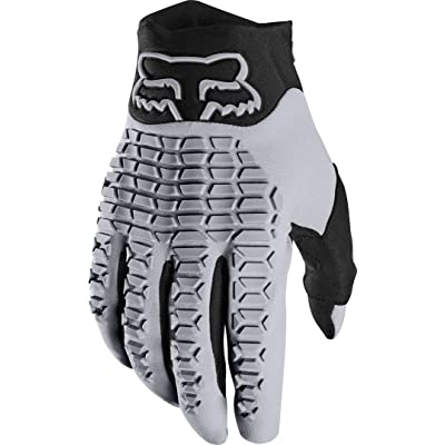 2020 Fox Racing Legion Gloves-Grey-S: Automotive