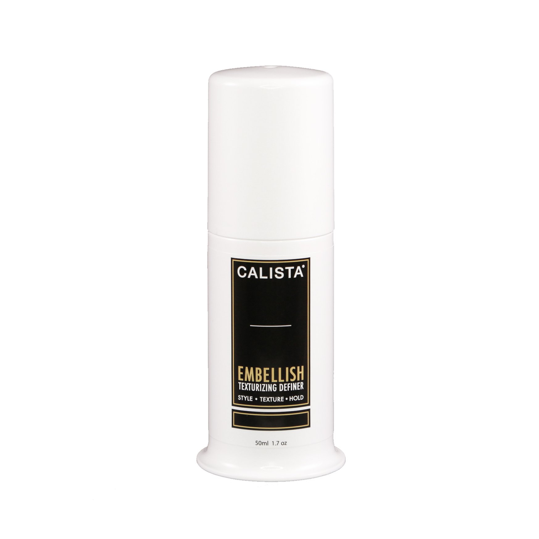 Amazon.com: Calista Tools Embellish Deluxe Dry Texturizing ...