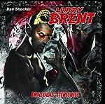 Draculas Liebesbiss (Larry Brent 12) | Dan Shocker