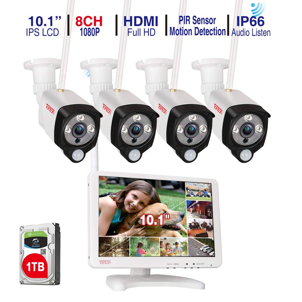 ONVIF Full HD 2.0MP 1080P Wifi IP Wireless Security Cameras Outdoor Waterproof Cctv Pan Tilt Zoom PTZ Camera With Built-in Micro SD Card Slot Day Night Vision Mobile phone Remote