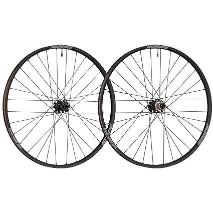 Amazon com : Spank Oozy 350 Boost Wheelset: 27 5