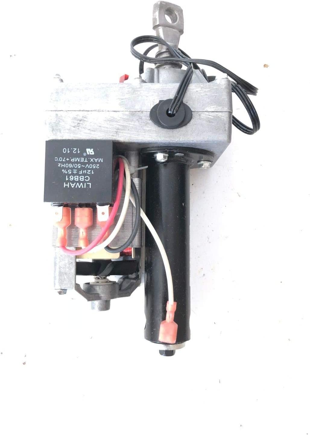 Inc Dc Drive Motor m-220530 Works with Image Proform Epic Reebok Weider Nordictrack Treadmill Icon Health /& Fitness
