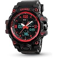 skmei Sport Watch For Men Digital Rubber - 1155