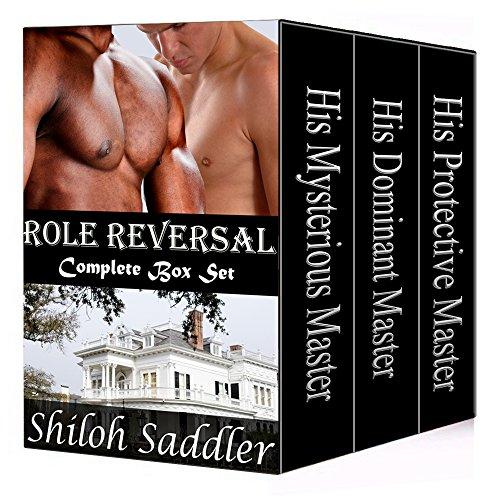Books : Role Reversal: Complete Box Set
