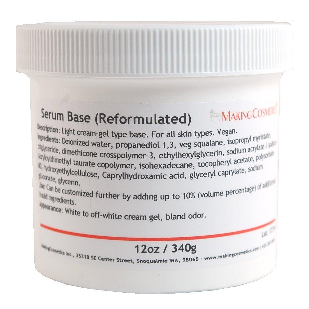 Serum Base - 3.5oz/100g MakingCosmetics