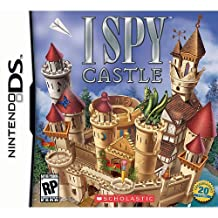 I Spy: Castle for Nintendo DS by Scholastic