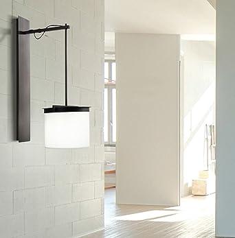 & Wandleuchten Wandleuchte E14 -LED Nachttisch Wandleuchte ...