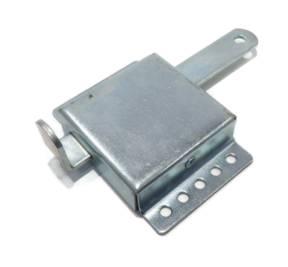 Garage Door Side Lock for 2 or 3 Track fits Prime Line Products GD52118 Latch