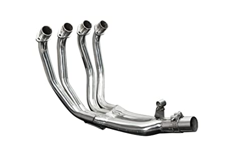 Amazon Com Delkevic Aftermarket Stainless Steel 4 1 Headers