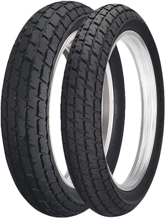 Reifen Pneus Dunlop Dt3 R 120 70 R19 60v Tl Motorradreifen Auto