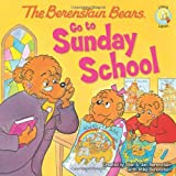 The Berenstain Bears Go to Sunday School, Mike Berenstain, 0310712483