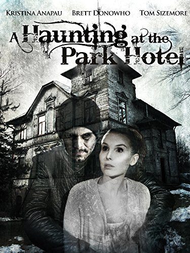 - A Haunting At The Park Hotel