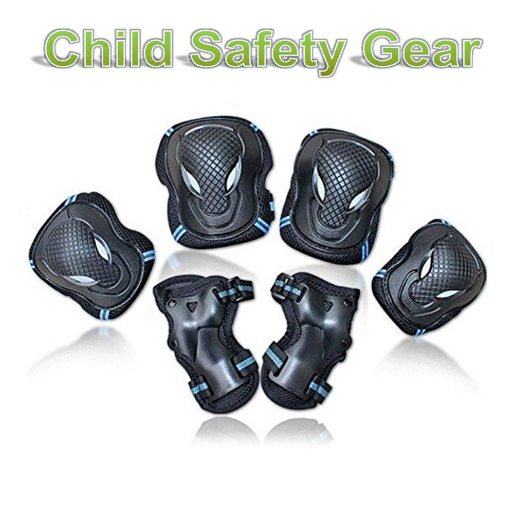 SUGOO kids protective gear knee pads